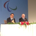 トヨタ豊田社長「空港から選手村までの移動、一番快適に」…パラリンピックスポンサー