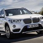 【ロサンゼルスモーターショー15】BMW X1 新型、北米初公開…2.0ターボのみ