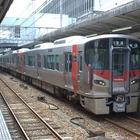 JR西日本、恒例の元日限定フリー切符発売…旧・北陸線は通過特例を設定