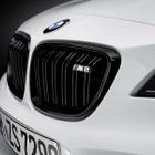 【SEMAショー15】BMW 2 シリーズ に頂点、M2 …Mパフォーマンスパーツ 設定