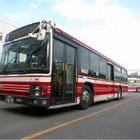 小田急バス車内で「リアルタイム・バスサイネージ」実証実験…IoT技術を活用