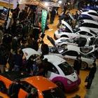 【東京オートサロン16】過去最大規模の出展者数、VWジャパンも参加