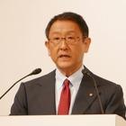 トヨタ豊田社長「変わらない強み」…TQM50回記念大会
