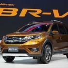 【タイ国際モーターエキスポ15】ホンダ BR-V、市販モデルを初公開