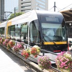 国交相、富山ライトレールの富山駅乗入れ・複線化など認定