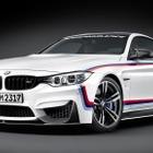 【SEMAショー15】BMW M4クーペ 、Mパフォーマンスパーツ初公開