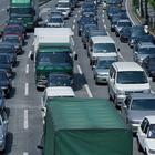 車税200億円の減税に、自動車税に環境性能割