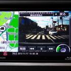 【動画】ストラーダ RX02、進化した安全運転支援と業界唯一のブルーレイ内蔵