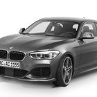 【エッセンモーターショー15】BMW 1シリーズ に400馬力のトリプルターボD移植…ACシュニッツァー