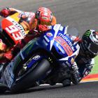 """【まとめ】年間王者はロレンソ、新旧王者の""""見苦しい""""争いで後味悪いシーズンに…MotoGP"""