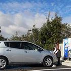 NEXCO西日本、EV用急速充電設備を16か所に追加
