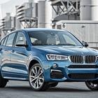 【デトロイトモーターショー16】BMW X4 に最強の「M40i」…360馬力ターボ搭載