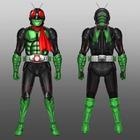 映画『仮面ライダー1号』公開決定、新デザインも解禁