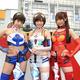 【SUPER GT 第2戦】富士直前、注目マシンとレースクイーン総ざらい[写真蔵] 画像