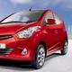 ヒュンダイの小型車、イオン も星ゼロ評価…グローバルNCAP 画像