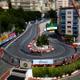 【F1 モナコGP】ダニエル・リチャルドが初のポールポジションを獲得 画像