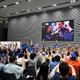 【ニュル24時間 2016】クラス2連覇のスバル、パブリックビューイングでも歓喜の輪 画像