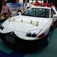 愛知県警の三菱 GTO パトカー見参 画像