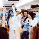 吉田美和「ねえ、ありえなくない?」…ドリカム、九州新幹線の車内で熱唱サプライズ 画像