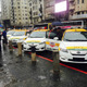 BYDのEVタクシー、南米ウルグアイに50台が配備 画像