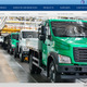 いすゞ、露GAZグループらと商用車生産・販売で協業 画像
