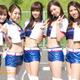 【サーキット美人2015】鈴鹿8耐 編03『WINNER Z-TECH & NCXX Groupレースクイーン』 画像
