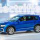 【東京モーターショー15】VW、新型ティグアン など6台を日本初公開 画像