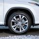 【レクサス RX 新型】ダンロップ、SP SPORT MAXX 050を新車装着 画像