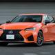 【レクサス GS F】行き先はサーキット…477ps、V8エンジンの高性能セダン[写真蔵] 画像