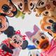 ディズニー公式ブログ未公開カット満載の写真展が六本木で 画像