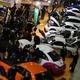 【東京オートサロン16】過去最大規模の出展者数、VWジャパンも参加 画像