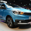 【デリーモーターショー16】インドメーカーは新車攻勢で躍進めざす