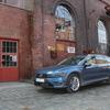 【VW パサートGTE で1000kmドイツ旅】その1…あっけなく200km/h、パワーと静けさに驚き
