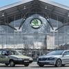 VWグループとシュコダ、協力関係が25周年