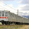 長野電鉄、第三土曜日は「ただ乗り」OK…ただし小学生に限る