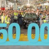 ルノーの小型EV、ZOE が累計生産5万台…3年半で達成
