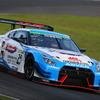 【スーパー耐久 第2戦】日産自大 GT-R がポールポジション、開幕2連勝に向け好発進