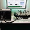 【人とくるまのテクノロジー16】日本特殊陶業、今秋発売のコンパクトマルチガス計測器を先行展示