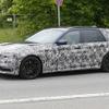 今度はツーリングだ! BMW 5シリーズ、次世代モデル情報続々 画像