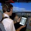 ピーチ、操縦士マニュアルをiPadに…国内LCCで初