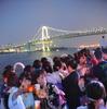 5000トンの大型客船「東京湾納涼船」ゆかたの魅力...東海汽船