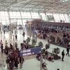 山口宇部空港に国際線が初就航---エアソウル