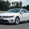 【VW パサートGTE 試乗】環境性能車であると同時に圧倒的なパフォーマンスも…松下宏