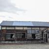 旧深名線沼牛駅舎の修繕が実現へ…募金目標額の200万円を確保