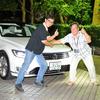 【VW パサートGTE ロングラン】その2 燃費重視で19.3km/h、航続は1000km超