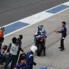 【鈴鹿8耐】スタート7時間経過:トップのヤマハファクトリー、最多周回数に届くか?