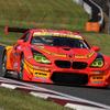 【SUPER GT 第5戦】GT300決勝…ARTA BMW M6の高木真一&小林崇志、アウディR8の追撃振り切り優勝