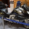 【インドネシアオートショー16】初日から「売約済み」!? 一般入場前にバイク購入者現る