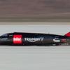 トライアンフのストリームライナー、最高速441km/hを計測…歴代最速