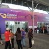 【インドネシアオートショー16】ASEAN地域最大の自動車市場で国際モーターショーが開幕